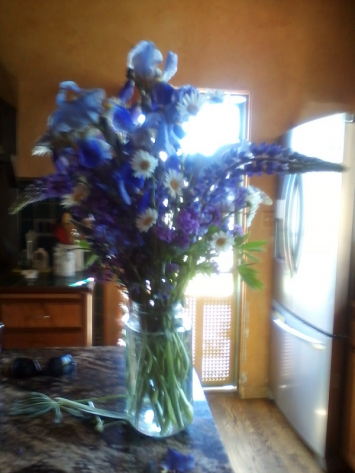 Flower Bouquet, Large