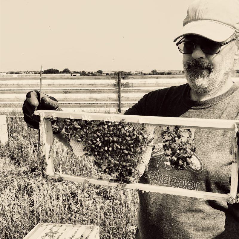 Don - Honeybee Keep