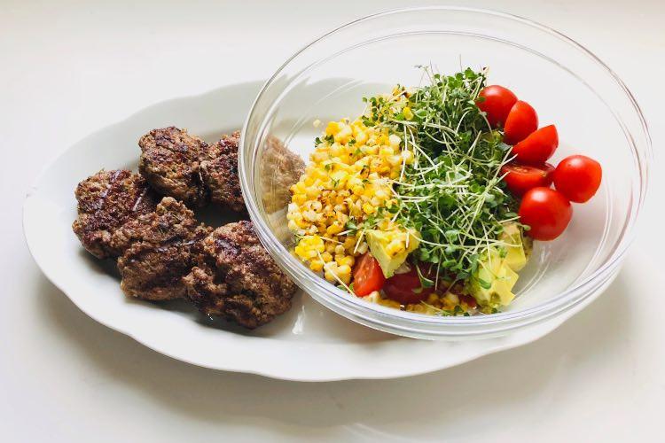 Recipe: Lamb Burgers