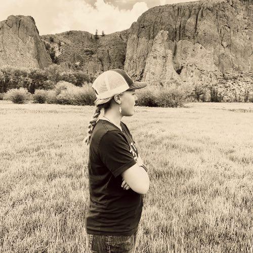 Cloe - Parker Pastures