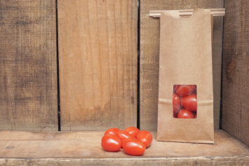"Cherry Tomatoes - ""Sweetelle"""
