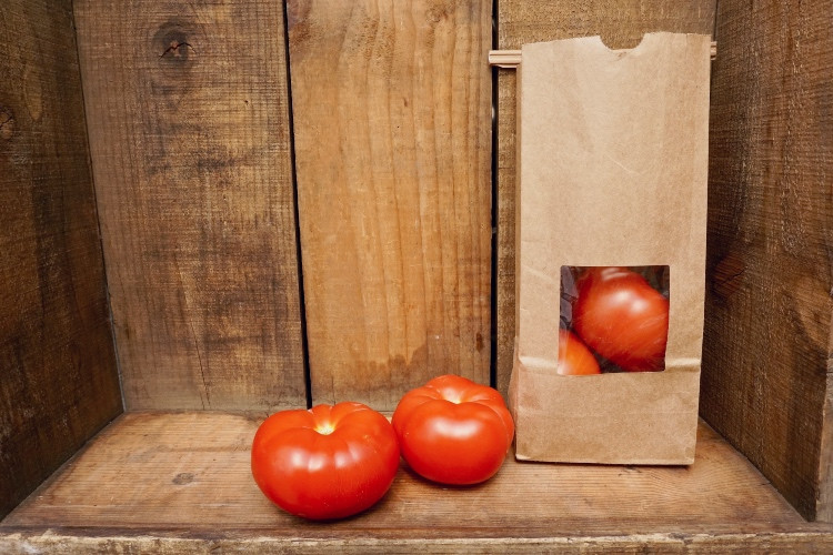 "Beefsteak Tomatoes - ""Rebelski"""
