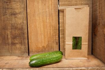 Mini Persian Cucumbers