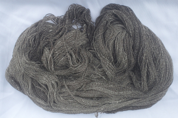 Naturally Colored Yarn - lot 21- handpainted