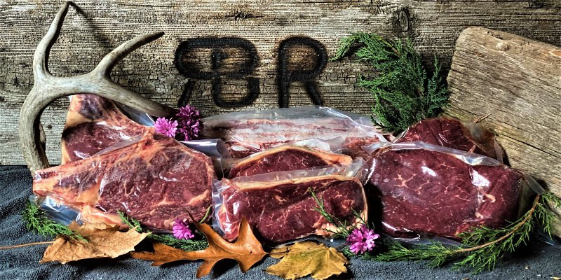 Beef Short Rib Bundle