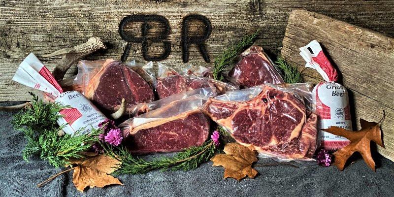 Beef Steak Bundle