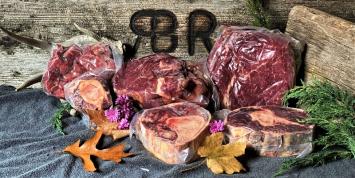Beef Sirloin Tip Slow Cooker Bundle