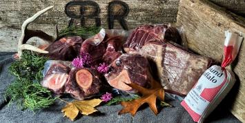 Bison Slow Cooker Bundle