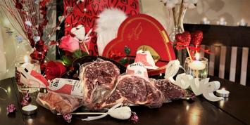 Small Bison Steak Bundle