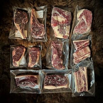 Beef Brisket Bundle