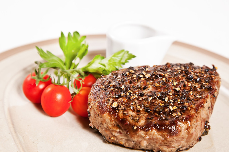 Human Health Considerations of Grass-fed Beef