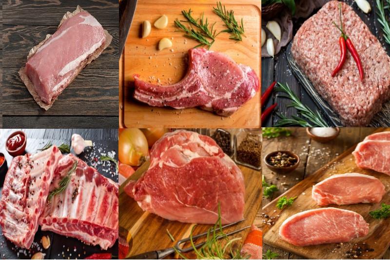 Pork Shares