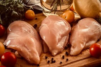 Chicken Breast 2-pk