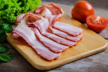 Mild Smoked Bacon