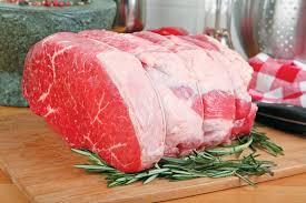 Boneless Rib Roast 7-9lbs