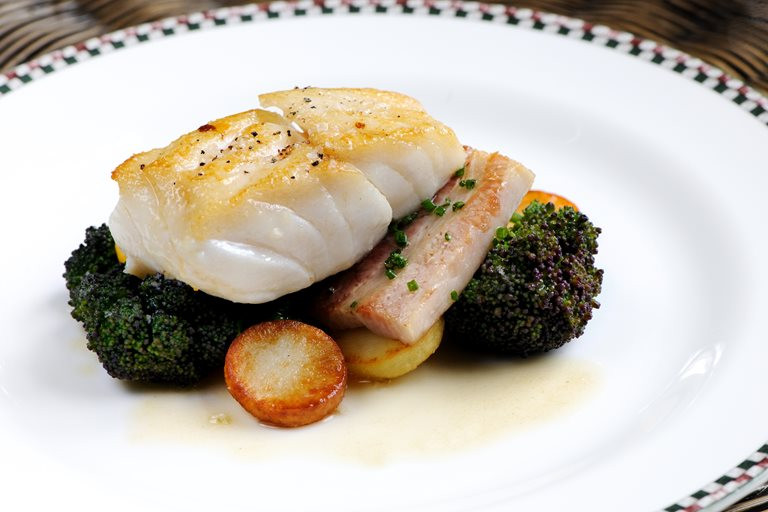 Fishermans Choice (Either Haddock or Cod)