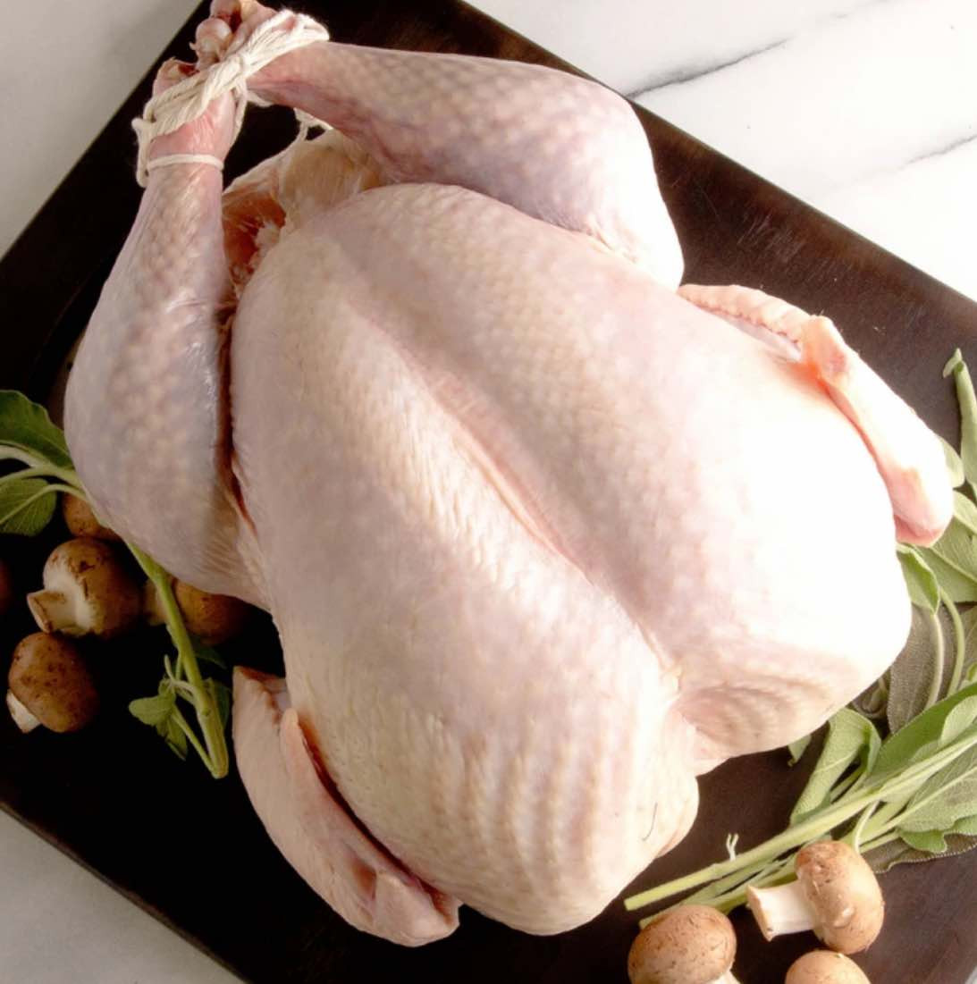 Frozen Turkey 16-20lb