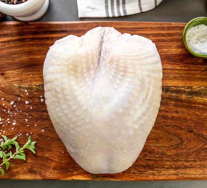 10lb+- Boneless Turkey Breast