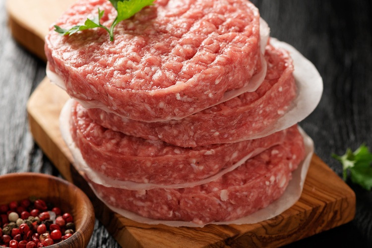 Breakfast Pork Sausage Patties