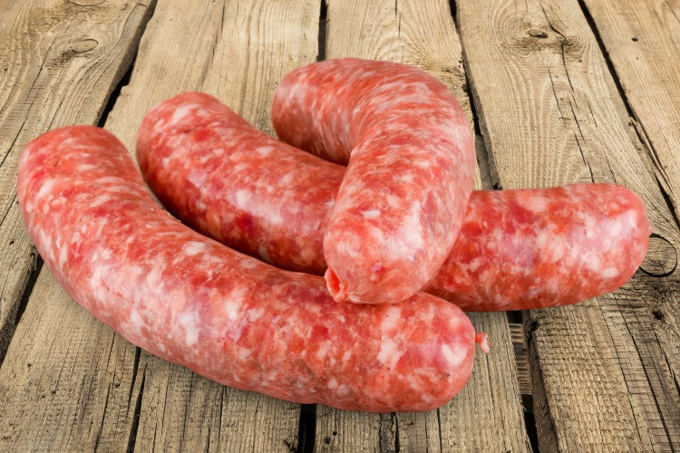 Chorizo Pork Sausage Links
