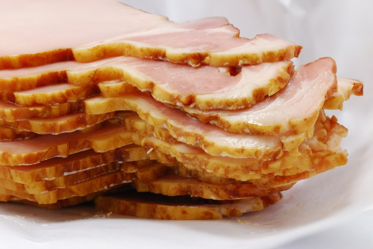 Cottage Style Bacon (Nitrate Free)