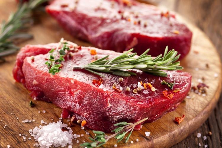 NY Sirloin Steak