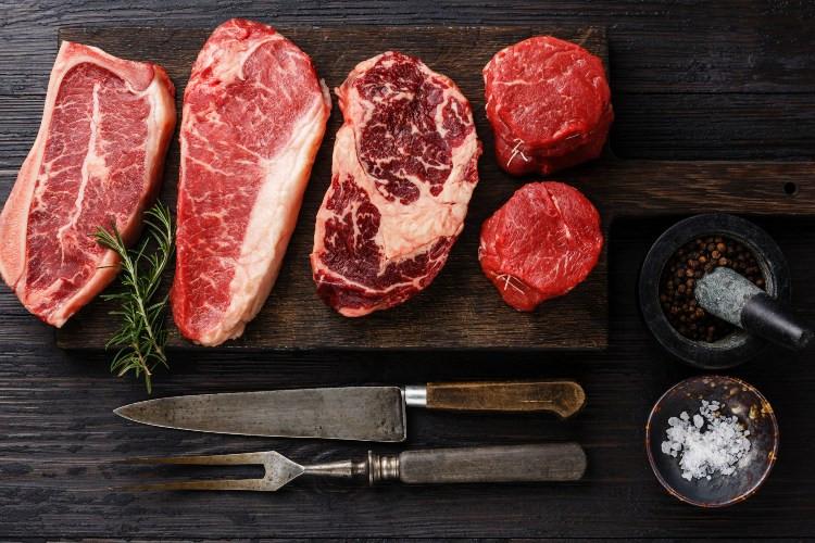 VIP Steak Package