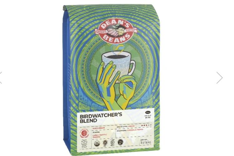 Birdwatcher's Blend Coffee
