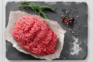 50lb Ground Beef Bundle