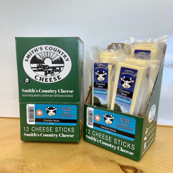 Smiths Country Cheese Sticks
