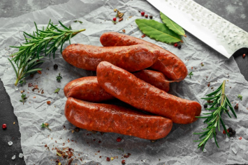 Chorizo Lamb Sausage Links
