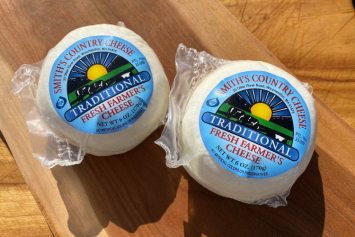 Traditional Farmers Cheese