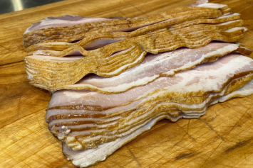 Smoked Bacon (Nitrate Free)