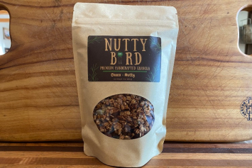 Granola: Choco Nutty