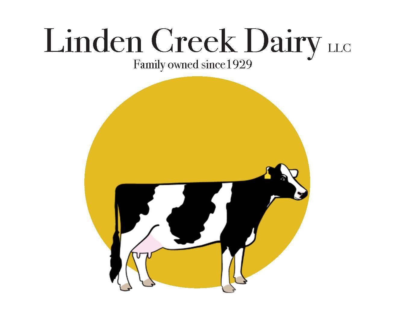 Linden Creek Dairy Logo