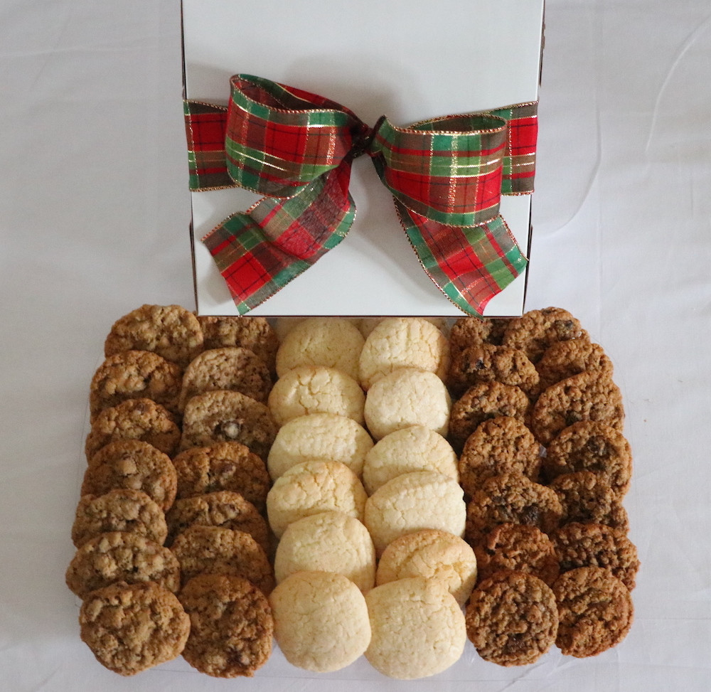 Mixed Cookie Gift Box