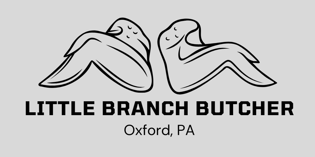 Little Branch Butcher, LLC Logo