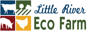 Little River Eco Farm Logo