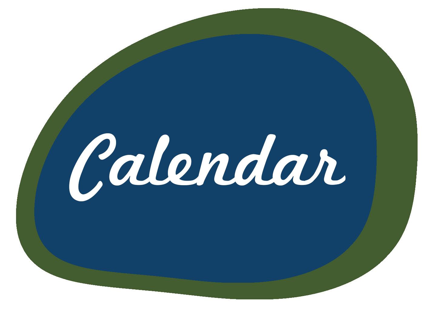 Little River Eco Farm Calendar