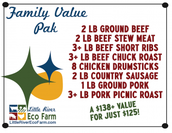 Family Value Pak