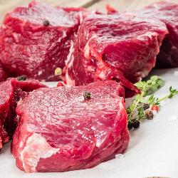 Cubed Steak