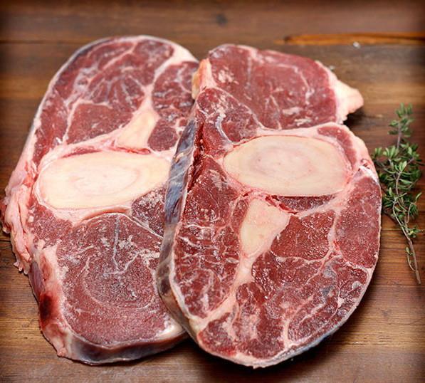 Beef - Meaty Shank