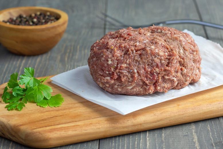 Beef - Ground Chuck