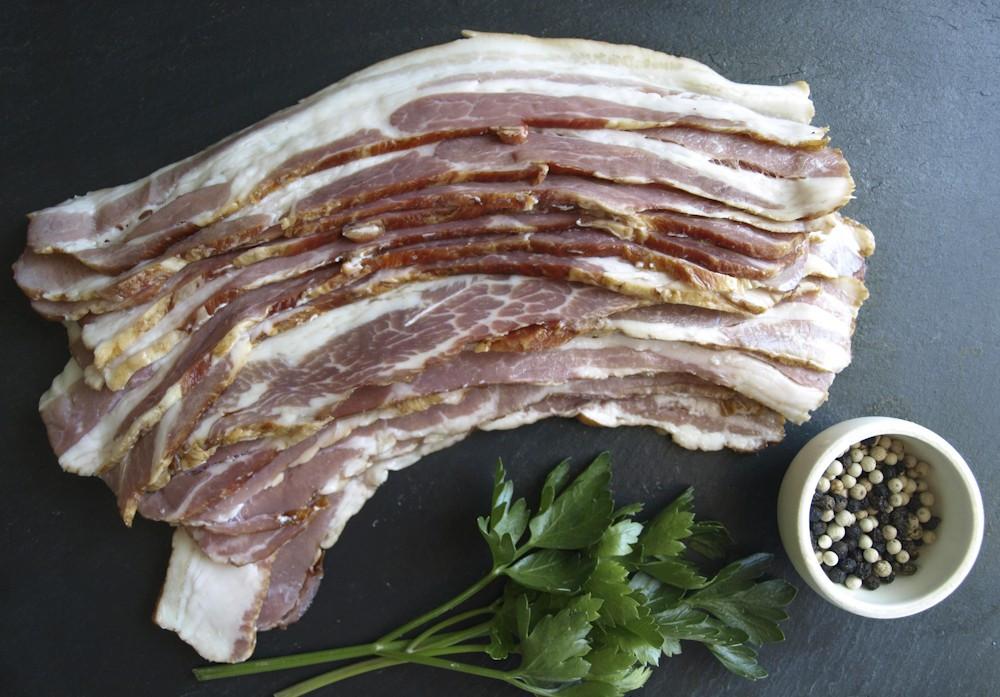 Pork Bacon - Thick Sliced