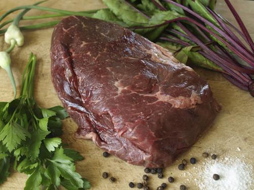 Beef - Cross Rib Steak