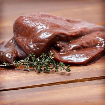 Beef - Liver -Sliced