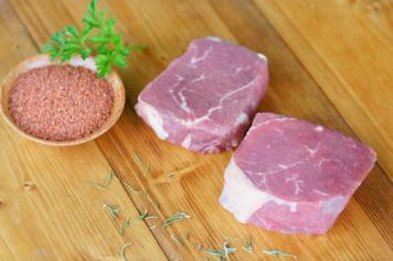 Beef - Round Steak