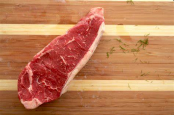 Beef - Picanha Steak (Sirloin Cap Steak)