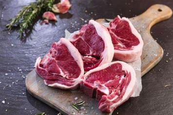 Lamb - Sirloin Chops