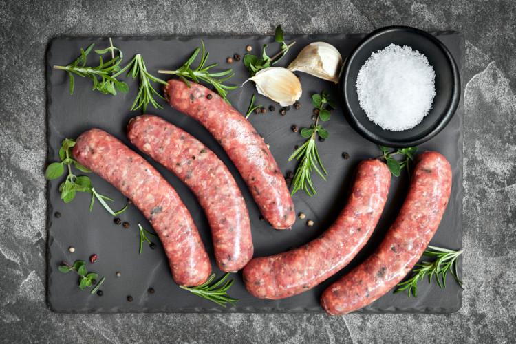 Pork Kielbasa Sausage (grillers)
